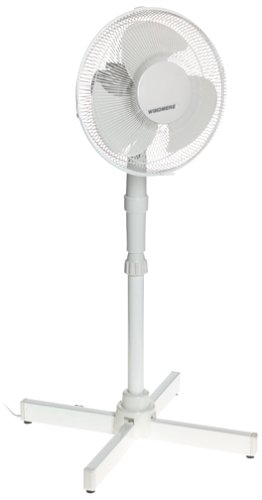 Windmere Pedestal Fan : Tools online store categories heating cooling fans