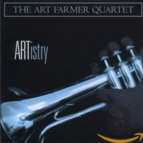 The Art Farmer Quartet: ARTistry