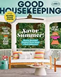Good Housekeeping [1-year subscription]