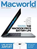 Macworld : the Macintosh magazine