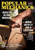 Popular Mechanics [1-year subscription]