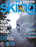 Skiing MAGAZINE