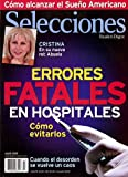 Reader's Digest Selecciones (Spanish Edition)