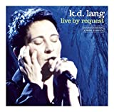 >K D Lang - CRYING