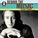 Capa de VH1 Behind the Music: The Julian Lennon Collection