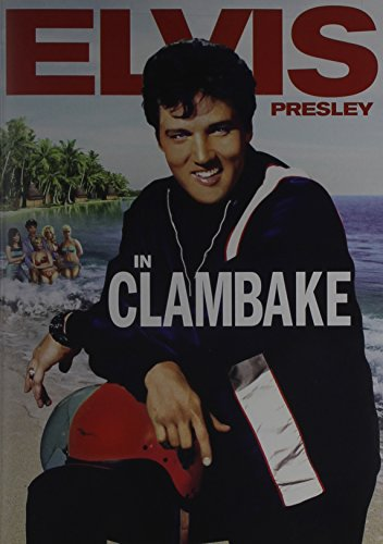 Clambake cover