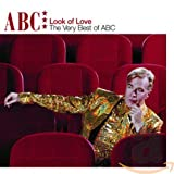 Capa do álbum Look of Love: The Very Best of ABC