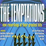 Carátula de The Best of the Temptations