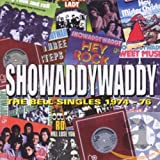 SHOWADDYWADDY - HEY MR. CHRISTMAS Lyrics
