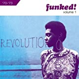 Capa de Funked! Volume 1