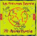 Capa do álbum 20 Aniversario
