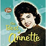 Annette Funicello - The Mickey Mouse Club