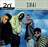 Pochette de l'album pour 20th Century Masters - The Millennium Collection: The Best of Shai