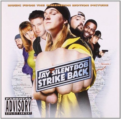 Jay & Silent Bob Soundtrack