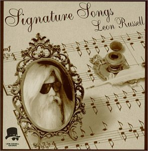 Leon Russell: Signature Songs / Guitar Blues