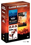 The Classic Westerns Collection (The Wild Bunch, The Searchers, Rio Bravo)