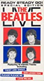The Beatles: Live - Ready, Steady, Go