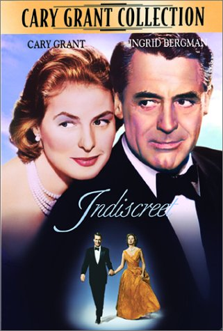 Indiscreet cover