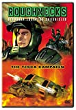 Roughnecks - The Starship Troopers Chronicles - The Tesca Campaign - movie DVD cover picture