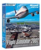 Microsoft Flight Simulator 2002 Professional