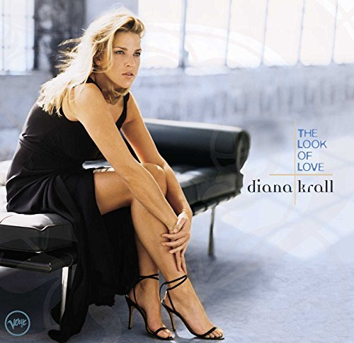 Diana Krall - The Look of Love - Zortam Music