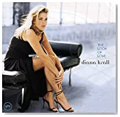 Look of Love / diana krall