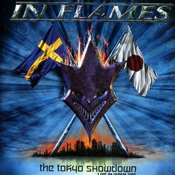 In Flames - The Tokyo Showdown Live In Japan 2000 - Zortam Music