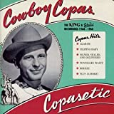 Album cover for Copasetic