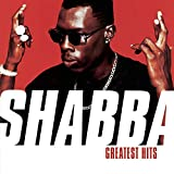 Capa do álbum Shabba Ranks - Greatest Hits