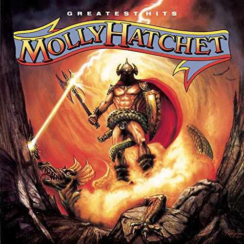 MOLLY HATCHET - MOLLY HATCHET - Zortam Music