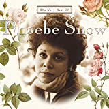 Cubierta del álbum de Very Best of Phoebe Snow
