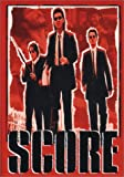 Score - movie DVD cover picture