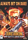 Duke Nukem Forever (PC DVD): Amazon.co.uk: PC & Video Games cover