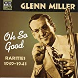 Capa do álbum Oh So Good: Rarities 1939-1943