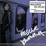 Capa do álbum RESCUE