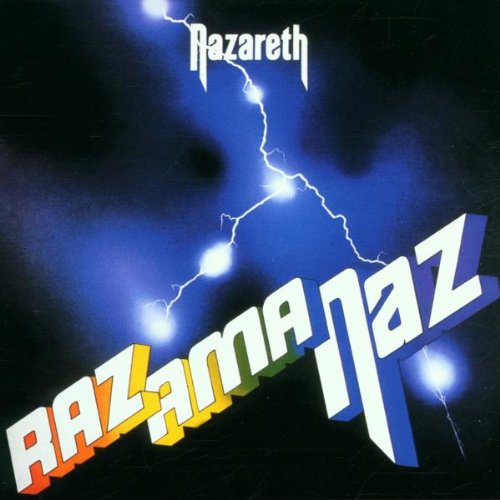 Nazareth - Broken Down Angel Lyrics - Zortam Music