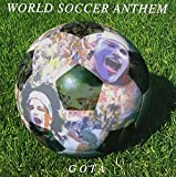 Capa do álbum WORLD SOCCER ANTHEM
