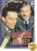 The Adventures of Sherlock Holmes - Vol. 2: The Crooked Man/ The Speckled Band by