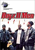 Music in High Places - Boyz II Men (Live from Seoul) - movie DVD cover picture