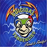 Cubierta del álbum de Friends & Family, Vol. 2