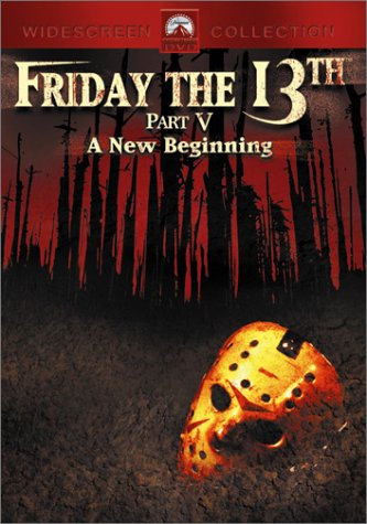 Friday the 13th. Part 5: A New Beginning / Пятница, 13-ое. Часть 5: Новое начало (1985)