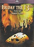 Friday the 13th Part VI: Jason Lives (1986) (Movie)
