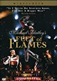 Michael Flatley - Feet of Flames - movie DVD cover picture