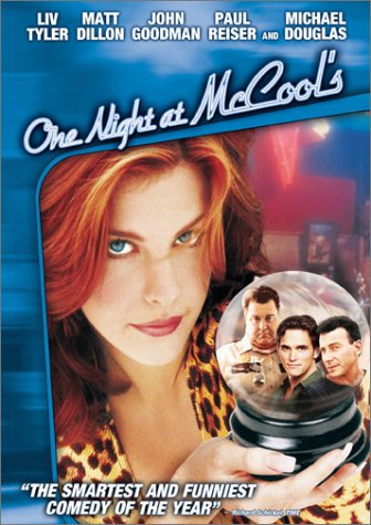 One Night at McCools / One Night at McCool's / Ночь в баре Маккула (2001)