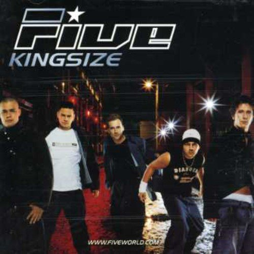 5ive - Kingsize - Zortam Music
