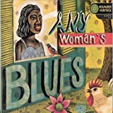 Capa do álbum Any Woman'S Blues