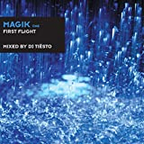 Copertina di album per Magik 1: First Flight