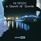Copertina di album per In Search of Sunrise