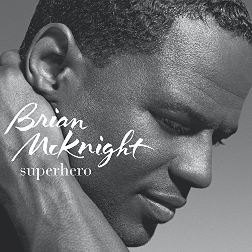 Brian Mcknight - Superhero - Zortam Music