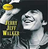 JERRY JEFF WALKER - GYPSY SONGMAN Lyrics
